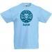 T-shirt à personnaliser - Emblème Pirate. n°2