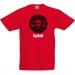 T-shirt à personnaliser - Emblème Pirate. n°3