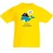 T-shirt à personnaliser - Baleine Ahoy!. n°1