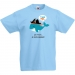 T-shirt à personnaliser - Baleine Ahoy!. n°2