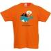 T-shirt à personnaliser - Baleine Ahoy!. n°3