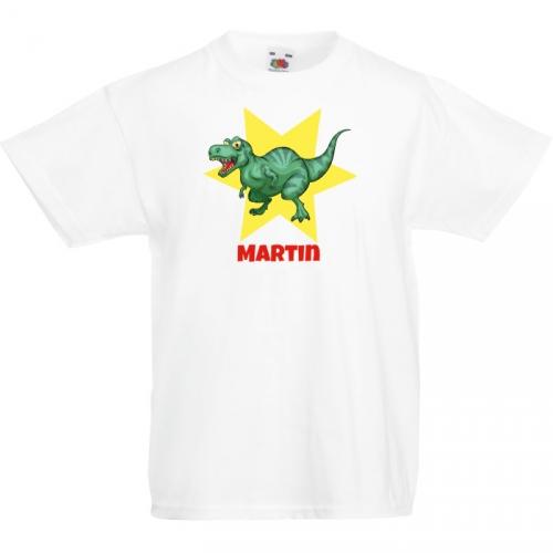 T-shirt à personnaliser - T-Rex