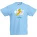 T-shirt à personnaliser - Licorne Or. n°3