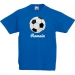 T-shirt à personnaliser - Ballon de Foot. n°3