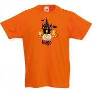 T-shirt à personnaliser - Maison Hantée