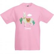 T-shirt à personnaliser - Lama