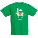 T-shirt à personnaliser - Lama. n°2