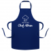 Tablier à personnaliser - Super Chef Toque. n°1