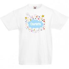 T-shirt à personnaliser - Nuage Magique