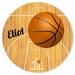 Fotocroc à personnaliser - Basket. n°1