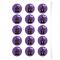Disques Cupcake à personnaliser - Maison Hantée images:#0