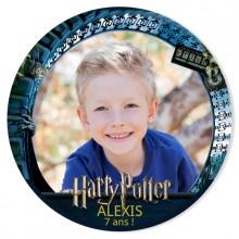 Fotocroc à personnaliser - Harry Potter Photo