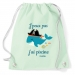 Sac d activités à personnaliser - Baleine. n°2