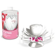 Bougie Fontaine Musicale Hello Kitty