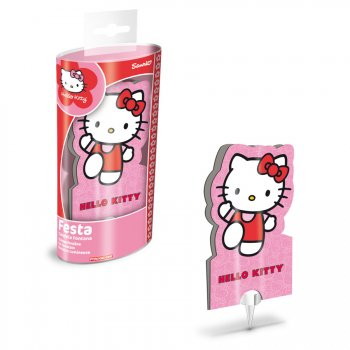 Fontaine lumineuse Hello Kitty