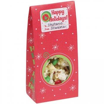6 Boîtes à gâteaux Noël