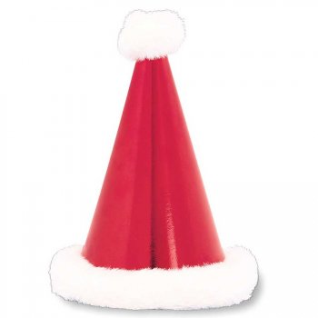 Chapeau de fête Père Noël