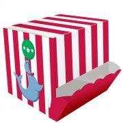 4 Bo�tes � bonbons Circus