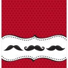 Nappe Moustache Party