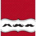 Nappe Moustache Party