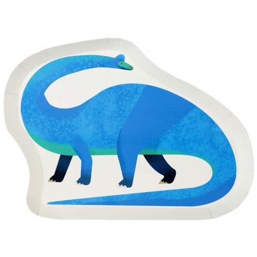 Grande Boîte à Fête Funny Dino