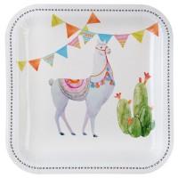 Thème anniversaire Lama Fiesta pour l'anniversaire de votre enfant
