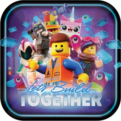 Grande Boîte à fête La Grande Aventure Lego 2