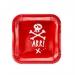 Grande Boîte à Fête Pirate Le Rouge. n°1