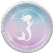 Grande boîte à fête Merveilleuse Sirène