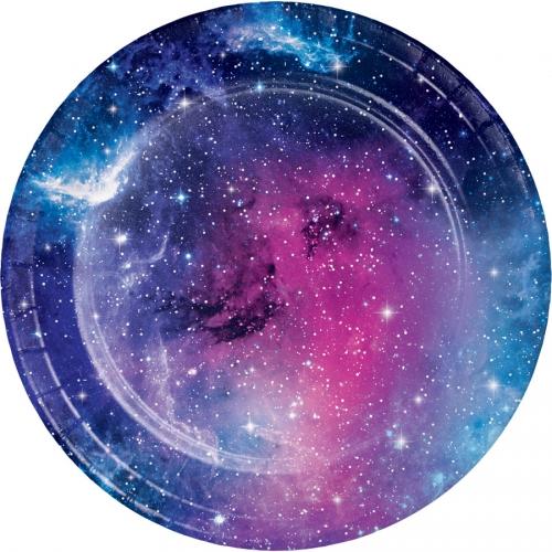 Boîte à fête Galaxie