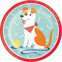 Thème anniversaire Dog Party pour l'anniversaire de votre enfant