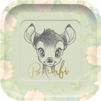 Thème anniversaire Bambi pour l'anniversaire de votre enfant