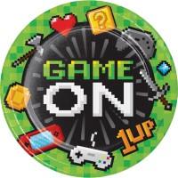 Thème anniversaire Game Party pour l'anniversaire de votre enfant