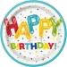 Boite à Fête Happy Birthday Fantaisie. n°1