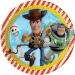 Maxi boîte à fête Toy Story 4. n°1