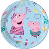 Thème anniversaire Peppa Pig Fun pour l'anniversaire de votre enfant