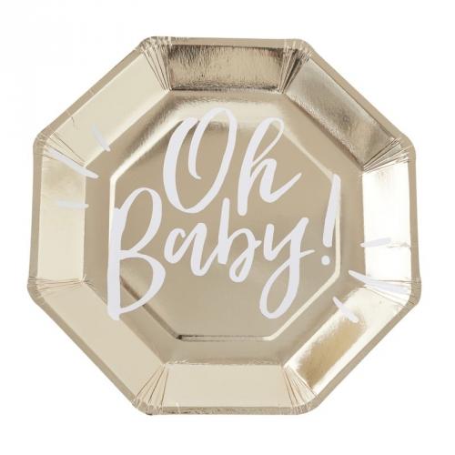 Boîte à Fête Oh Baby!