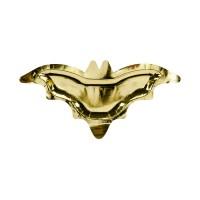 Thème anniversaire Chauve-Souris Gold pour l'anniversaire de votre enfant