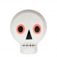 Halloween - Tête de Mort