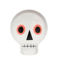 Thème anniversaire Halloween - Tête de Mort pour l'anniversaire de votre enfant