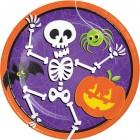 Happy Squelette