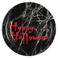 Thème anniversaire Happy Halloween pour l'anniversaire de votre enfant