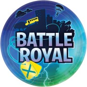 Boîte à Fête - Battle Royal