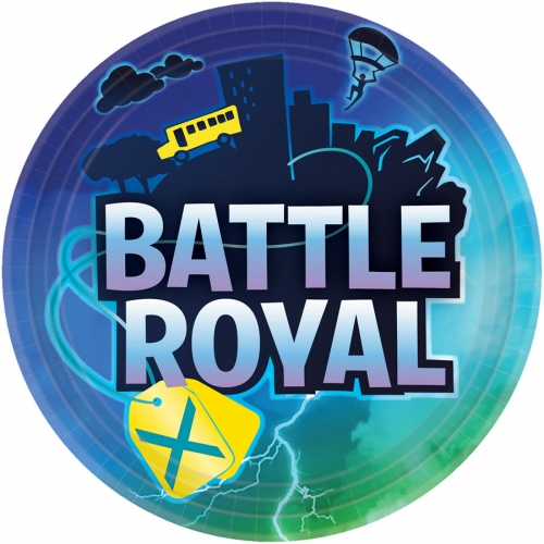Grande boîte Boîte à fête Battle Royal