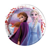Thème anniversaire La Reine des Neiges 2 pour l'anniversaire de votre enfant