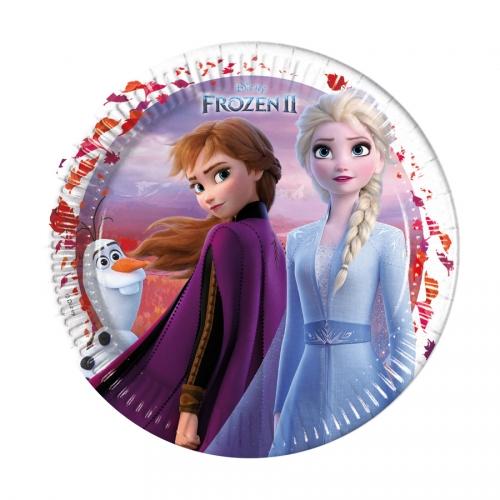 Boîte à Fête - La Reine des Neiges 2
