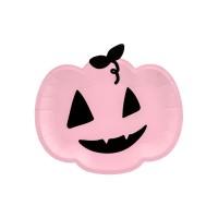 Thème anniversaire Halloween Rose pour l'anniversaire de votre enfant