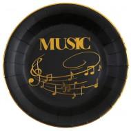 Musique Or Noir
