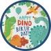 Grande Boîte à Fête - Happy Dino Party. n°1