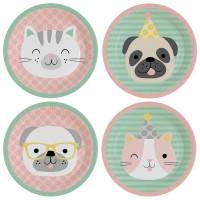 Thème anniversaire Hello Pets pour l'anniversaire de votre enfant